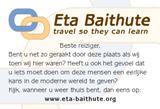 Nederlandse kant van het kaartje (klik voor een vergroting)